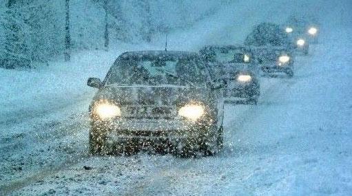 冬季开车技巧之习惯修正篇