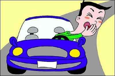驾车基本常识