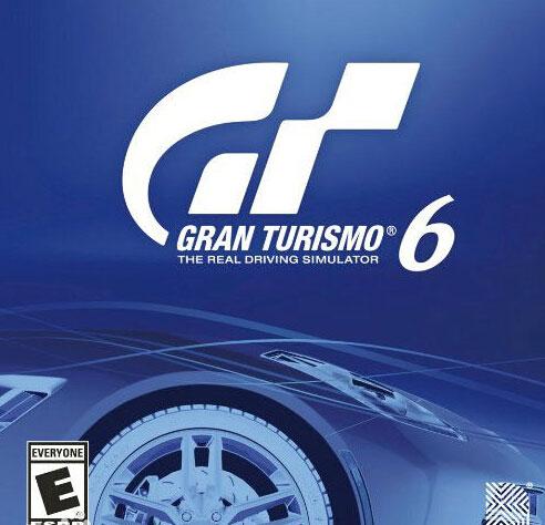 GT赛车6游戏介绍