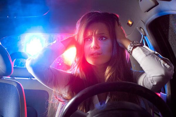 细节决定安全 女性开车必须关注的七点
