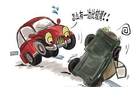汽车驾驶转向问题侧滑解决方案