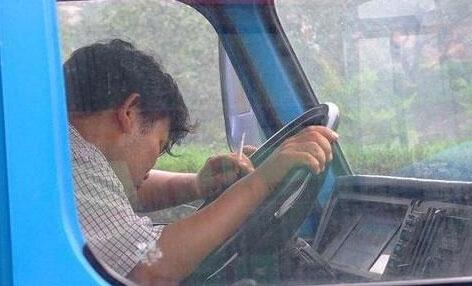 春季驾驶员驾车防困指南
