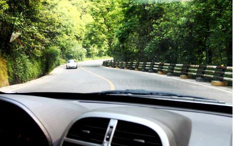 节油驾驶的七大秘诀