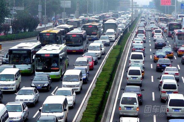 车辆越慢与太快同样费油