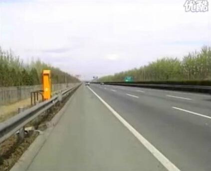 高速公路驾驶技法