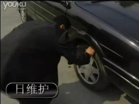 汽车维护常事及故障诊断(视频)