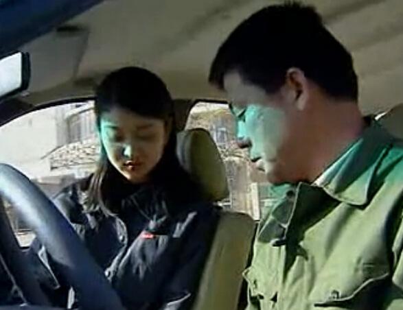 史光辉汽车驾驶第一集:预备知识(视频)