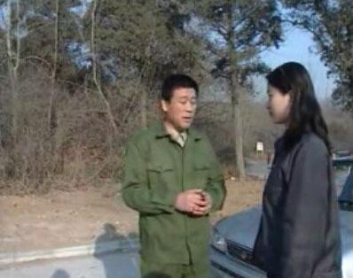 史光辉汽车驾驶第六集:公路掉头