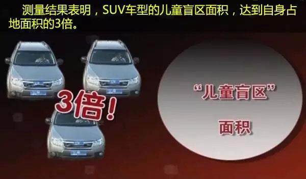 真人实验解析汽车盲区的相关常识-(19)