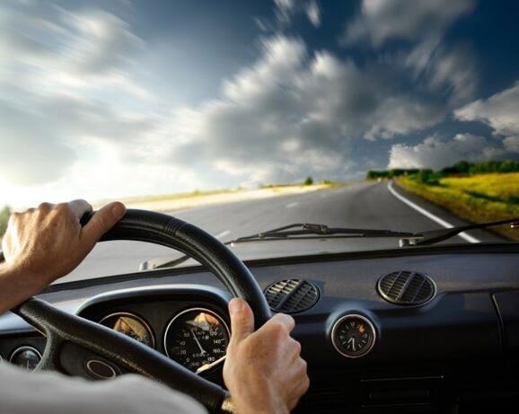 开车技巧27招 常见的风险预估及控制