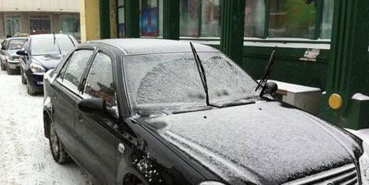 汽车雨刷使用注意事项你知道多少?