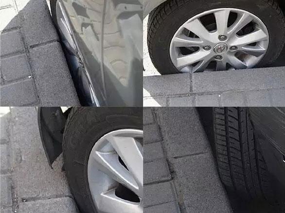 找个好靠边停车的地方切入位置-(2)