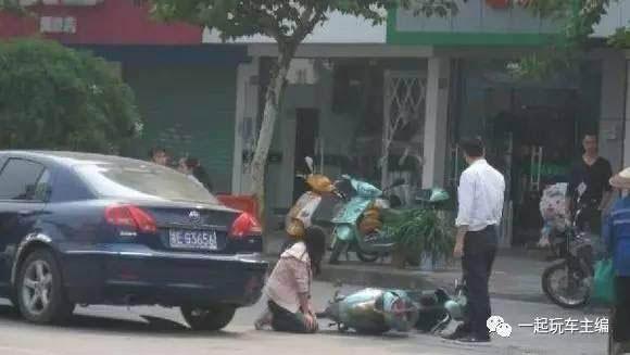 不同的速度车祸杀伤力分析