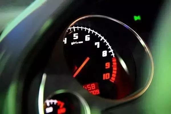 控制最佳转速