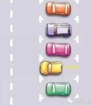 侧方停车技巧-(2)