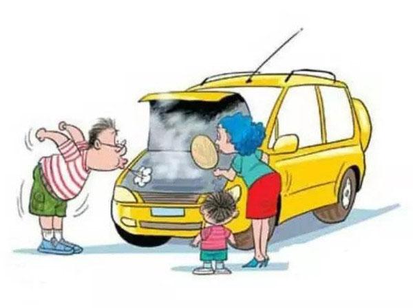 发动机是怎么提前报废的?详解影响发动机寿命解释禁忌