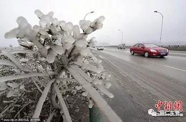 如何保证冰雪路面上平稳起步