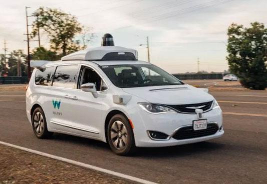 美国加州无人员自动驾驶汽车2月26起可申请测试或商用了