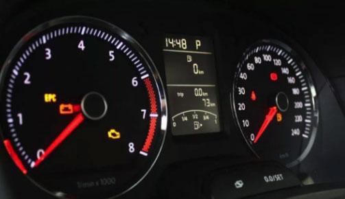 汽车油表报警了还能跑多少公里