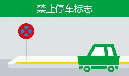 汽车驾驶之临时停车百科 停多久才不会被贴单?