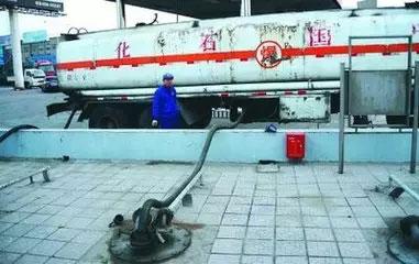 汽车加油省油的3大误区:加半箱油会更省油吗