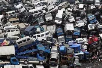 汽车报废能否代办?报废后需要去车管所吗?