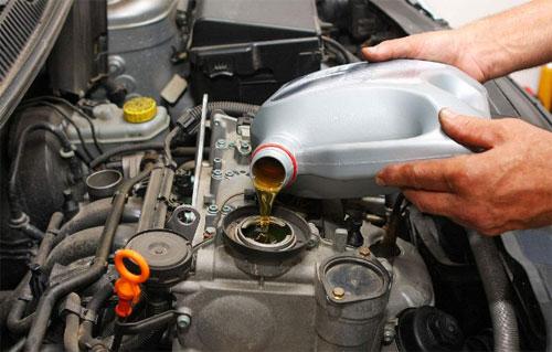 毁发动机的5大用车习惯 不换机油排第一