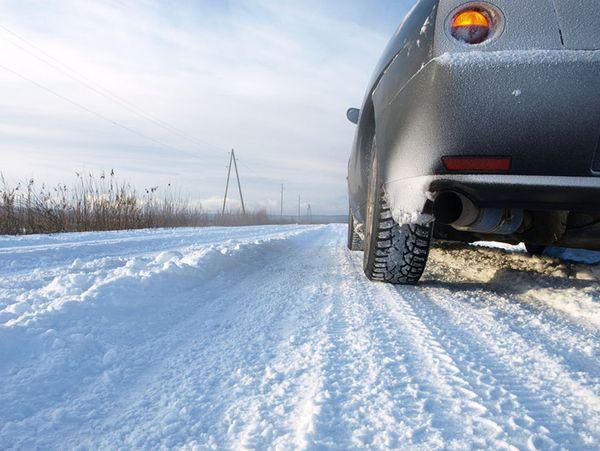冬季汽车保养之雪后该不该洗车呢