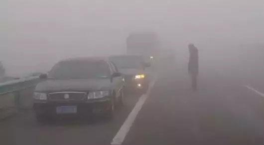 泰安各区县的易发团雾路段查询